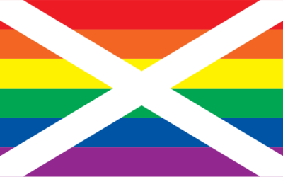 Encouraging LGBT+ news from Scotland
