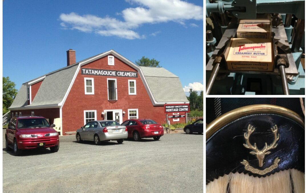 New Retailer: Creamery Square Heritage Museum