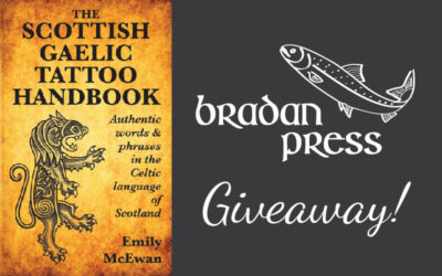 CyberMonday Book Giveaway!