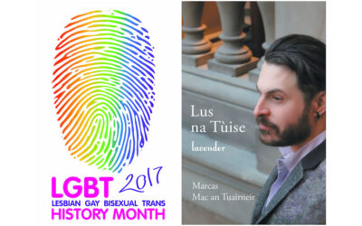 It's LGBT History Month in the UK – celebrate with Lus na Tùise