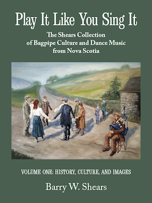 Play It Like You Sing It: The Shears Collection, Volume One cover image