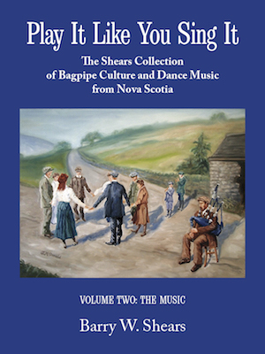 Play It Like You Sing It: The Shears Collection, Volume Two cover image