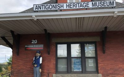 Play It Like You Sing It available at Antigonish Heritage Museum