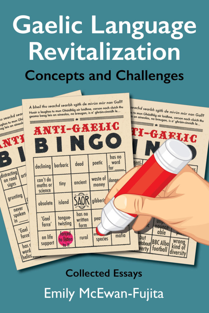 Gaelic Language Revitalization Concepts and Challenges book cover