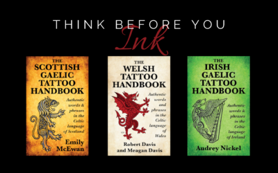 Think Before You Ink with Bradan Press