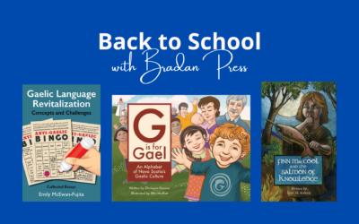 Best Bradan Press Books for Students