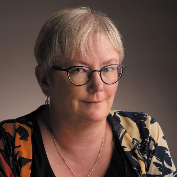 Audrey Nickel, Bradan Press author