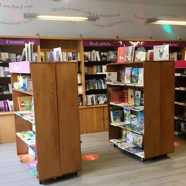 Gaelic Books Council Shop