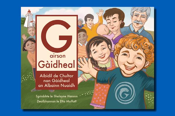 Book Launch for G airson Gàidheal
