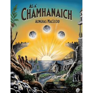 Ás a' Chamhanaich