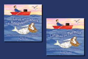 Luran agus a' Mhaighdeann-mhara / Luran and the Mermaid