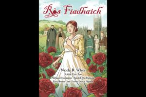 Ròs Fiadhaich - a Scottish Gaelic graphic novel